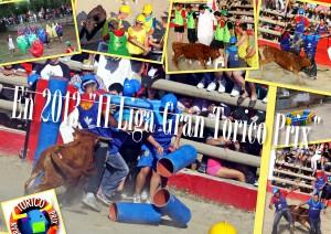 Gran Torico Prix